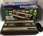INTELLIVISION 2609 SYSTEM IN BOX WORKING ORDER