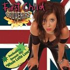 FIRST CHILD - SOUVENIRS  CD NEW+