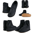 New Waterproof Reusable Rain Snow Shoe Covers Shoes Overshoes Boot Gear FastShip