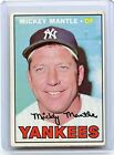Law of Cards: Mickey Mantle in the Middle of Topps vs. Leaf Lawsuit 12
