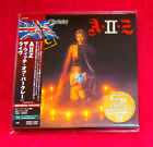 A2Z A II Z Witch Of Berkeley JAPAN SHM MINI LP CD UICY-93854