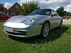 LARGER PHOTOS: Porsche Carrera 4 911 Tiptronic Automatic (996), Immaculate,