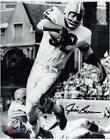 Jim Brown Cleveland Browns Autographed 8