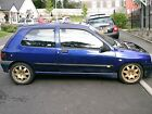 LARGER PHOTOS: Renault Clio 1.8rsi(8v)-1996-Williams Kit(Williams BLUE!,-CLASSIC HOTHATCH!!!