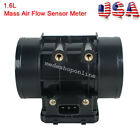 US STOCK Fit for Geo Tracker Sidekick 16L Mass Air Flow Sensor Meter 30011264