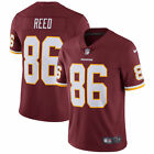 Nike 2017 NFL Vapor Untouchable Limited Edition WAS Redskins Jordan Reed Jersey
