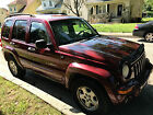 2003 Jeep Liberty Limited 2003 for $500 dollars