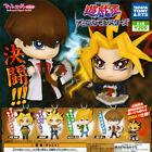Takara Yu-Gi-Oh! Yu Gi Oh Duel Monsters Key chain mini Deformed Swing Figure