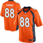 Authentic Nike NFL 2017 Limited Edition Denver Broncos Demaryius Thomas Jersey