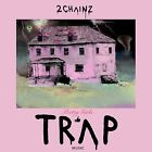 2 Chainz Pretty Girls Like Trap Music Mixtape Rap 2Chainz Hip Hop NOT RETAIL CD