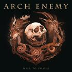 ARCH ENEMY - WILL TO POWER  3 CD NEW+