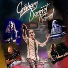 GRAHAM BONNET BAND LIVE HERE COMES THE NIGHT DIGIPAK CD/DVD ALL REGION NTSC NEW