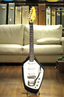 VOX 1960s PHANTOM VI ENGLAND MADE Vintage c.1960 Good Condition Hard Case