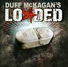 Sick by Duff McKagan's Loaded (CD, 2009, CMA) FACTORY SEALED