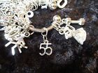 Celebrate Your 55 pound Weight Loss with 55 Charm for Weight Watchers Keychain
