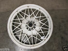 BMW R100RT R100 R100RS R100S R80RT airhead white disc brake  rear wheel