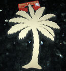 RUBBER STAMPEDE Arts  Crafts Tropical Palm Tree Foam Wall Stamp 8x6