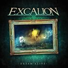 EXCALION - DREAM ALIVE   CD NEW+
