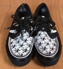 Vintage TUK Skull Creeper Sneakers US Mens 11 creepers punk rockabilly psycho