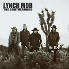 LYNCH MOB - THE BROTHERHOOD  CD NEW+