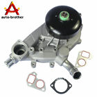 Water Pump With Gasket AW5087 For GMC Chevrolet Tahoe Yukon 48 53 60 L Vortec