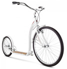 Schwinn Adult Shuffle Scooter with 26