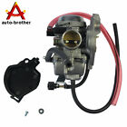 Carburetor Carb 15003-1686 2x4 Fits For Kawasaki Prairie 360 KVF360 2003-2007