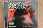 2960 PRIME SUSPECT 1999 DENVER MIDWEST G-FUNK MR SNEAKY BOY BOMB REAL RARE