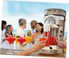 bali frozen concoction maker with self-dispensing lever and auto remix channel,