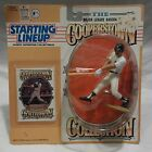 1993 1994 Starting Lineup Cooperstown Collection Reggie Jackson Kenner Tonka