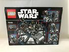 Lego Star Wars The Birth of Darth Vader 75183