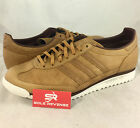 95 NEW adidas Originals SL 72 Wheat Brown White Vapor sl72 superstar rom G51095