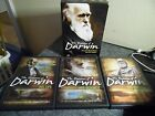 The Evolution of Darwin 3 DVD Box Life Science Impact Ken Ham Answers in Genesis