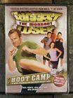 The Biggest Loser The Workout Boot Camp Exercise DVD 2008 NEW