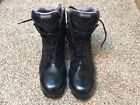 Bates GX 8 Gore Tex Composite Toe Side Zip Waterproof Tactical Boots E02272
