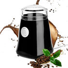 EU Electric Home Kitchen Tool Grinder For Coffee Bean Spice Mill Nuts Grain