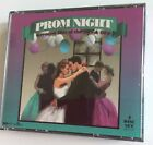 PROM NIGHT CD Greatest hits of the 50s and 60s 4 disc set 60 Tracks