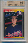 John Smoltz Cards and Rookie Card Checklist 18