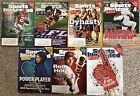 Sports Illustrated for Kids Magazine Lot 2010-2011 with athlete cards attached!