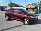 2005 Nissan Murano  2005 for $3500 dollars