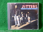The Jitters - Louder Than Words (CD, 1990) Rock, Rare, OOP