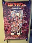 Vintage No Fear Dangerous Sports By Williams Pinball Machine Poster