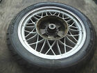 1979 BMW R65 R 65 AIRHEAD REAR WHEEL RIM WITH TIRE