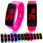 Cheap Watches For Boys and Girls Wrist Watch Men Women Digital Led Waterproof