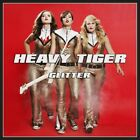 HEAVY TIGER - GLITTER (LIMITED DIGIPAK)   CD NEW+