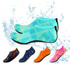 Men Women Outdoor Water Sport Diving Swim Socks Yoga Socks Soft Beach Shoes Hot