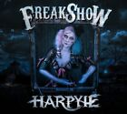 HARPYIE - FREAKSHOW (DIGIPAK)  CD NEW+