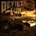 DEVIL'S GUN - DIRTY 'N' DAMNED  CD NEW+