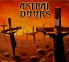 ASTRAL DOORS - OF THE SON AND THE FATHER  CD NEW+