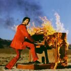 PAUL GILBERT - BURNING ORGAN  CD NEW+